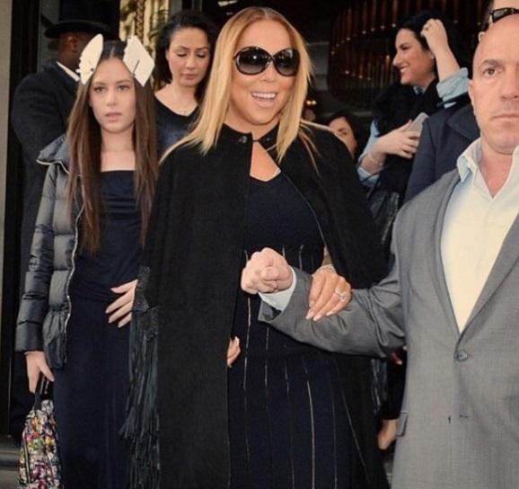 Mariah Carey's Reality TV Series Drives Team Away