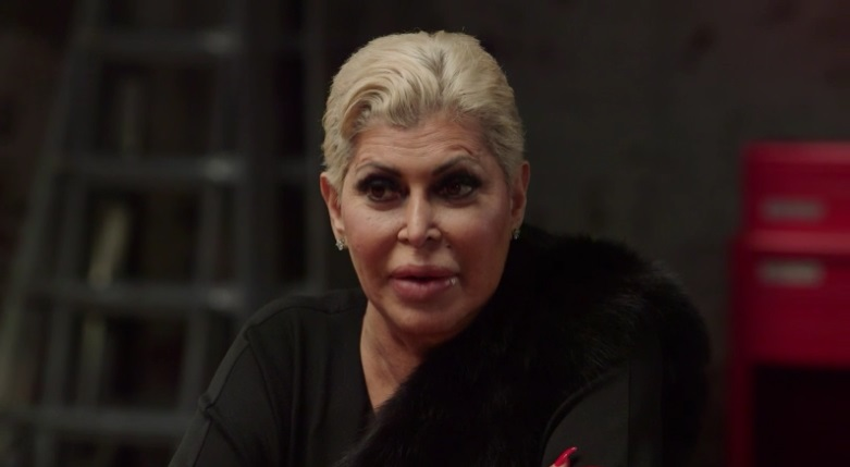 Mob Wives Reunion Ends With Explosive Fight