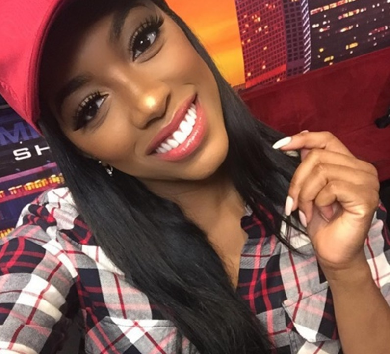 Porsha Williams Checks Nene Leakes For Filth