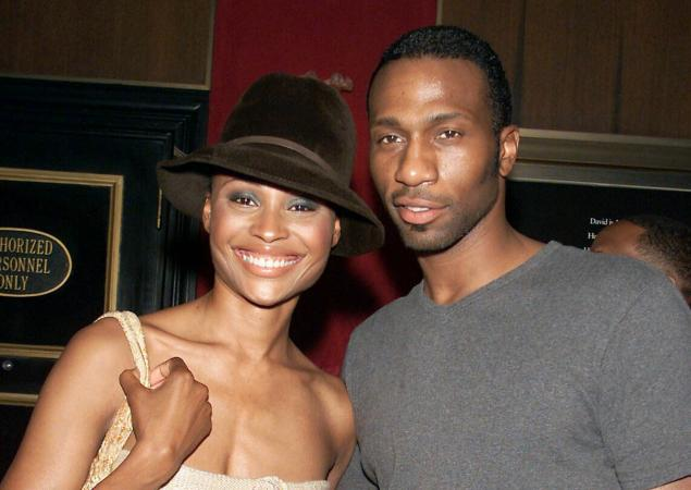 Does Cynthia Bailey Have A New Man already