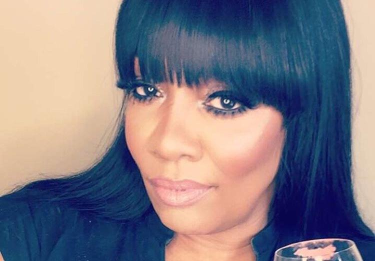 Karen King Releases Statement After Arrest