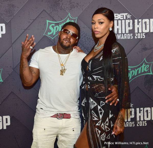 who is lil scrappy dating Rapper and producer lil scrappy net worth is reaches $700 thousand in 2017 his real name is darryl kevin richardson, dated with 4 girls, find his biography.