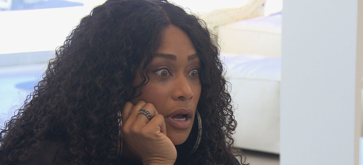 Basketball Wives LA Returns To Turn it Up