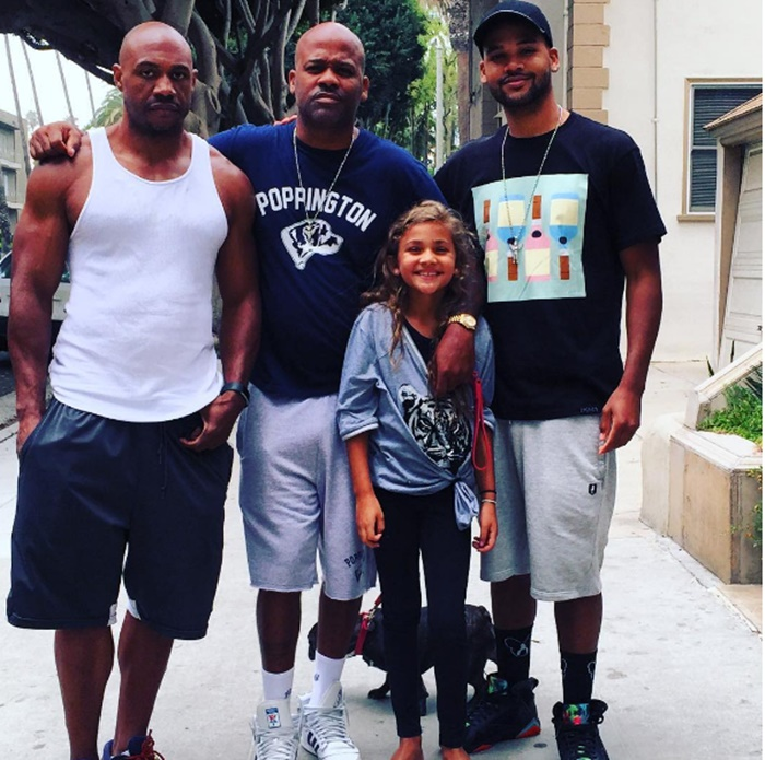 Dame Dash Is DONE With The Lemonade + Bullying