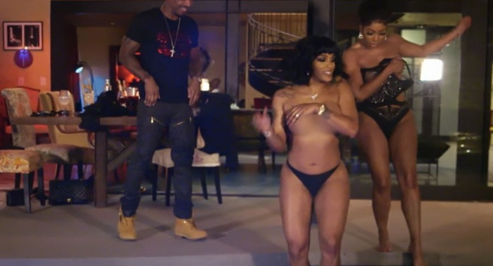 Tommie Lee On A Mission To Destroy Joseline Hernandez