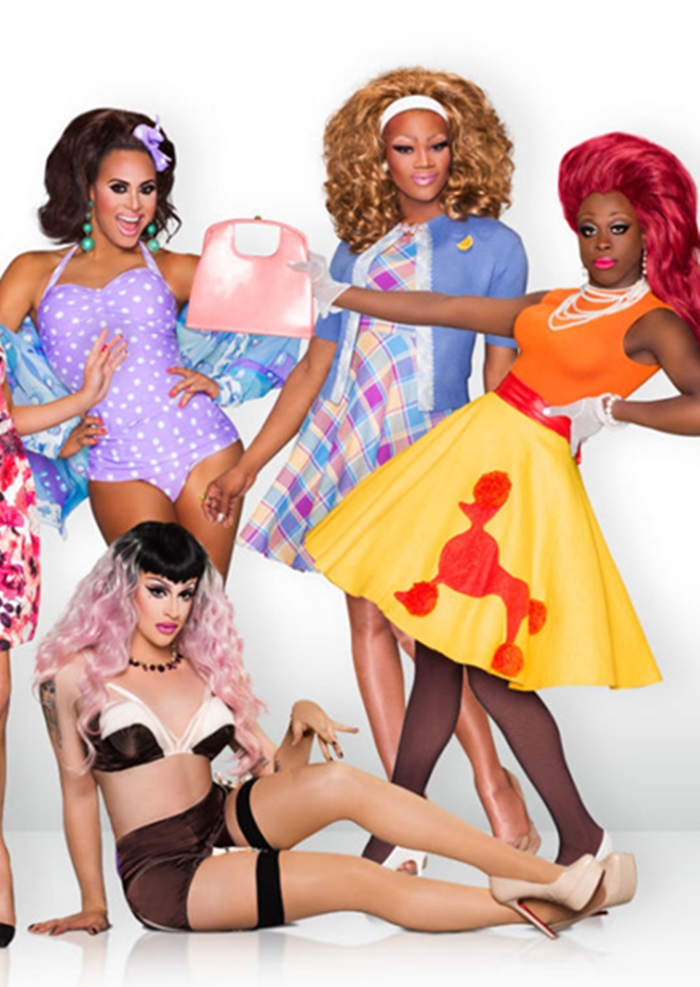 RuPaul's Drag Race Renewed for Season 9