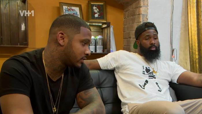 Black Ink Crew Chicago: Don Past Lands Him Jail Time
