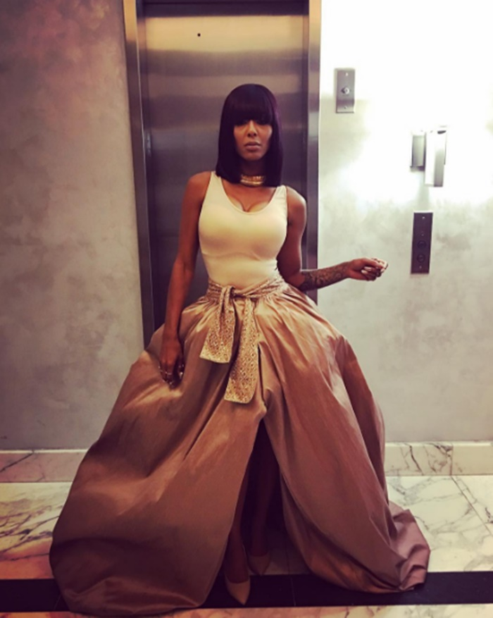 Moniece Slaughter CLAPS BACK with Receipts For Nikki Mudarris