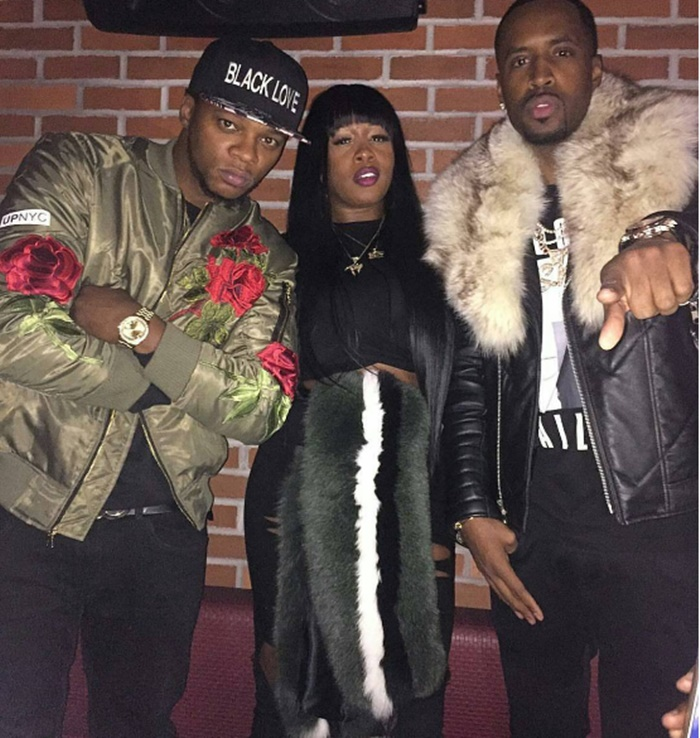 LHH6 Star + Raptress Remy Ma FIRING SHOTS at Nicki Minaj