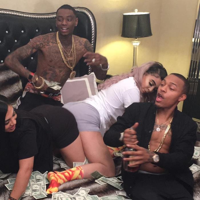 Soulja Boy BUSTED Lying About Buying $6 Million Penthouse
