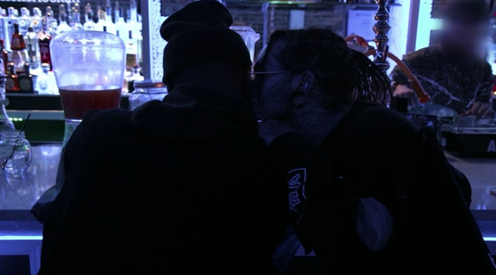 Black Ink Crew Newbies: Kevin Laroy and LA Hook Up
