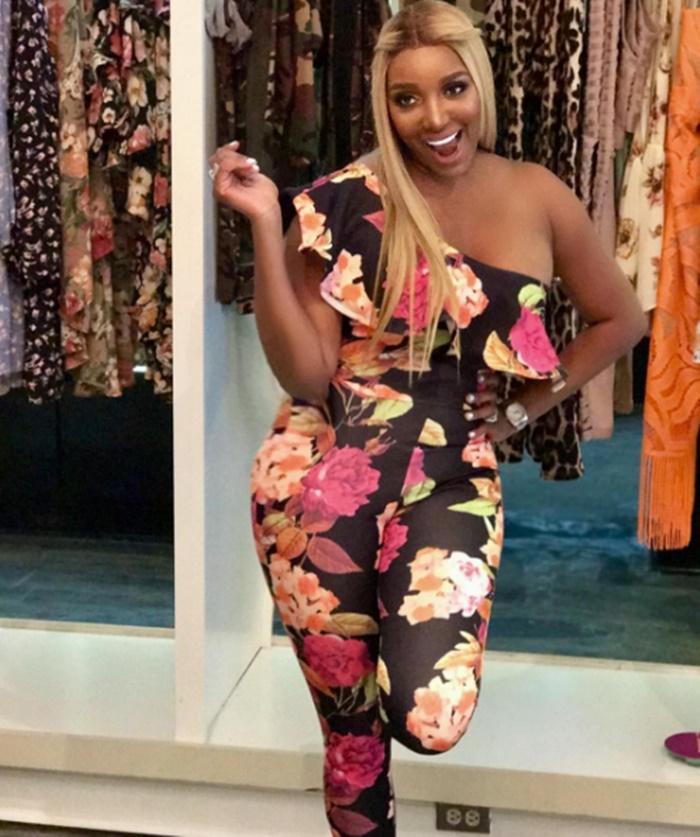 Nene Leakes Says Phaedra Parks RUIN Kandi Burruss Friendship