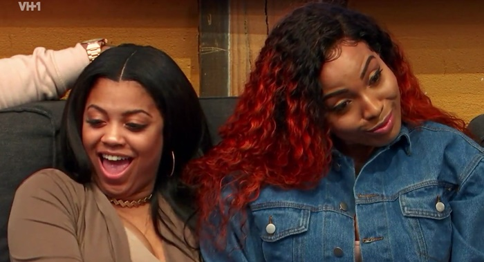 Black Ink Crew Chicago 3 Back In an EXPLOSIVE Way
