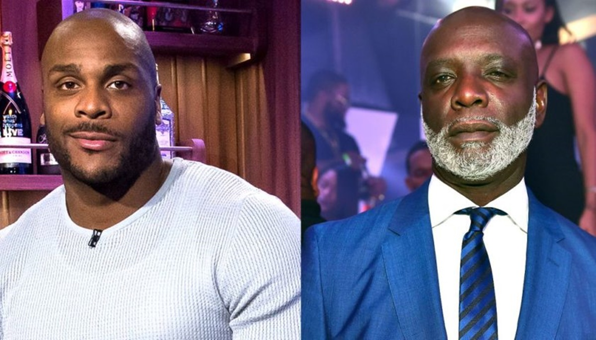 Matt Jordan and Peter Thomas Fight Video Surfaces