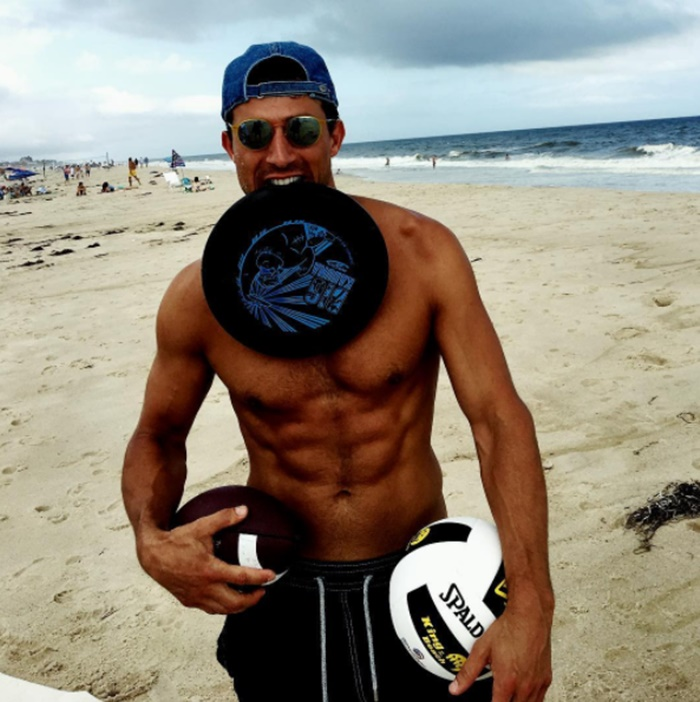 Bethenny Frankel's New Man, Russ Theriot is Mouth-Watering Hot