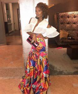 Eva Marcille Seriously SHADES Kenya Moore