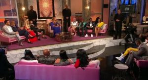 Love and Hip Hop 8 Reunion Pt 1: What We Learned...