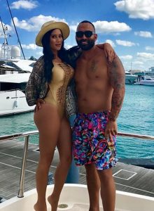Which LHH Miami Star Got SLAPPED with Lawsuit by Former NFL OT Branden Albert
