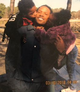 """Jailed Mendeecees Harris: """"There's No Excuse Not to be a Father"""""""