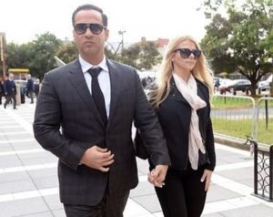 Jersey Shore Star Mike 'The Situation' Sorrentino Sentenced to 8 Months