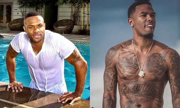 Love & Hip Hop Hunks: Who Would You Rather?