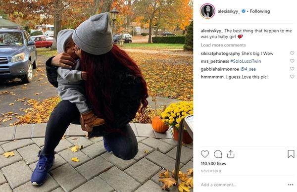 Fetty Wap Joins LHHNY with Baby Mama No. 6