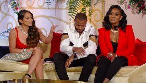 Love & Hip Hop Hollywood 5 Reunion: Liars, Pettiness, & Hugs